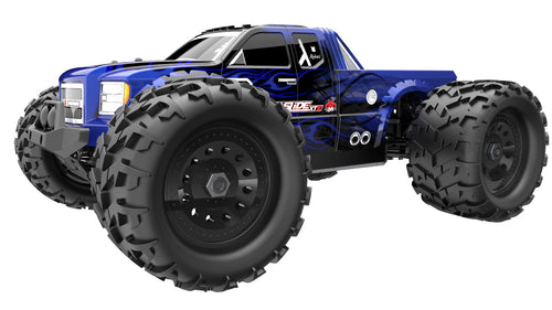 Redcat Racing Landslide XTe Truck 1/8 Scale Brushless Electric (Batteries & Charger NOT Included)