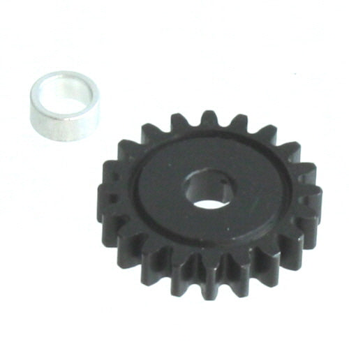 Redcat Racing 20T Steel spur gear BS910-056 - RedcatRacing.Toys