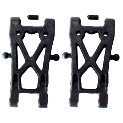 Redcat Racing BS205-038 Rear Suspension Arms ~ - RedcatRacing.Toys