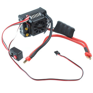 Redcat Racing 191009 MAX-8   150A ESC for Brushless Motor (22.2V) - RedcatRacing.Toys