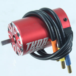 Redcat Racing 191012 THOR   3655 Brushless Motor 4400KV (11.1V) - RedcatRacing.Toys