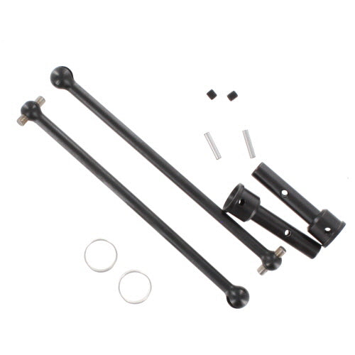 Redcat Racing  CVA Drive Shaft Set (Front or Rear) BS910-048 | RedcatRacing.Toys