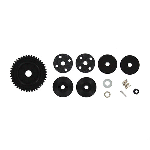 Redcat RacingSlipper Clutch Assembly, Same as BS904-012 # BS801-013 - RedcatRacing.Toys