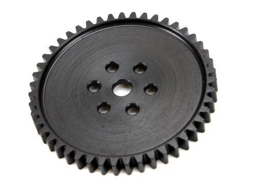 Redcat Racing 505157S Spur Gear-47T (CNC Machined)  505157S - RedcatRacing.Toys