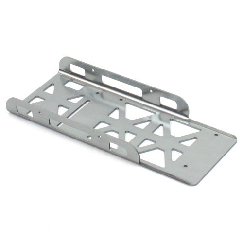 Redcat Racing BS704-002gm Chassis (gun metal anodized) ~ - RedcatRacing.Toys