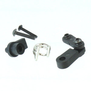 Redcat Racing   V2 servo saver assembly  BS910-064 | Redcat Racing