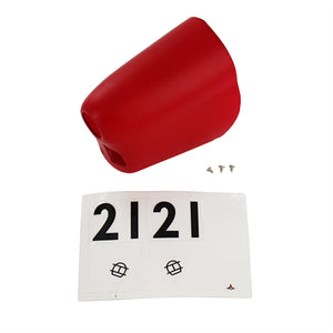 Redcat Racing AT-5116J TIGER MOTH Cowling Set ~ | RedcatRacing.Toys