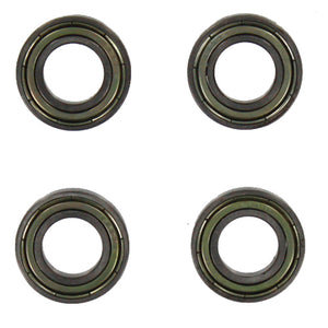 Redcat Racing 10*19*5mm ball bearing (4pcs) H010 | Redcat Racing