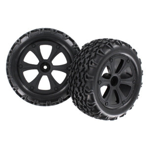 Redcat Racing  Tire unit  BS214-009 - RedcatRacing.Toys