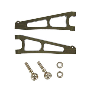 Redcat Racing  Aluminum Front Upper Suspension Arms, 2pcs  890004 | Redcat Racing