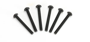 Redcat Racing 123528BU 3.5x28mm Steel BH Screw (6) | RedcatRacing.Toys