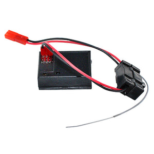 Redcat Racing Redcat Racing HSP 2.4ghz Spare Receiver 80303-R - RedcatRacing.Toys