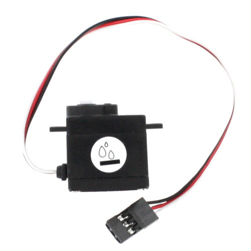 Redcat Racing HTX-243SV Mini Servo HTX-243SV - RedcatRacing.Toys
