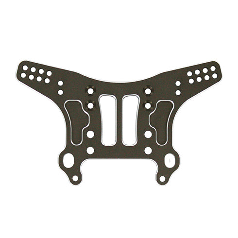 Redcat Racing 890003 Front Shock Plate(AL) ~ - RedcatRacing.Toys