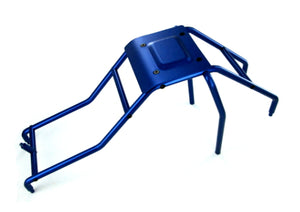 Redcat Racing 050018B Blue Aluminum Roll Cage  050018B - RedcatRacing.Toys