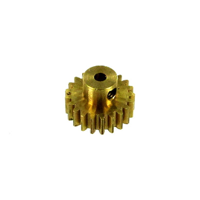Redcat Racing Brass Pinion Gear (21T, .8 module)  11171 | RedcatRacing.Toys