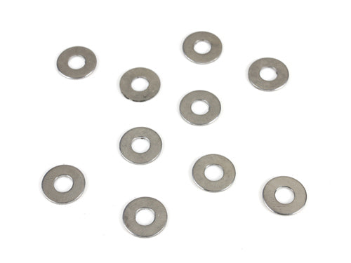 Redcat Racing 130134 4.2x9.6x0.7mm Washer (10) | RedcatRacing.Toys