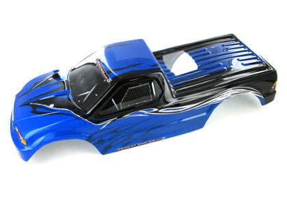 Redcat Racing Caldera 3.0 Truck Body, Blue BS908-008N | RedcatRacing.Toys