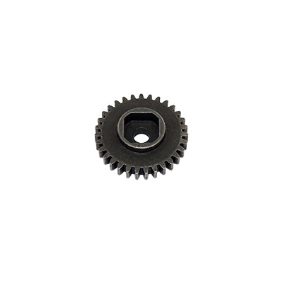 Redcat Racing 7185 31T Steel Gear (Square Drive) ~ | RedcatRacing.Toys