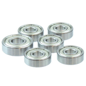 Redcat Racing Bearing set for 07122 - RAMPAGE-BEARING | Redcat Racing