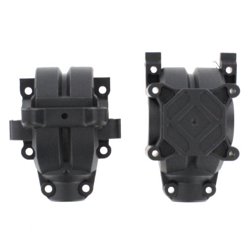 Redcat Racing Diff. Gearbox bulkhead-Upper/Lower BS213-010A | Redcat Racing