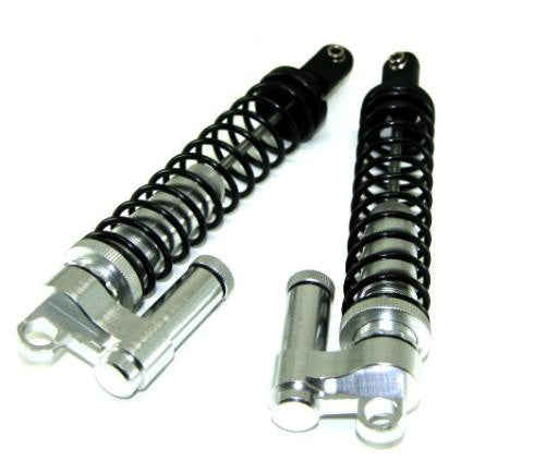 Redcat Racing Aluminum Front Shock Absorber  050019 | Redcat Racing