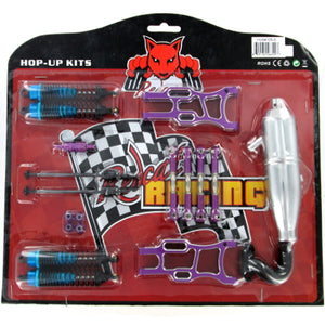 Redcat Racing HU94105-6 Shockwave pro hop up kit HU94105-6 - RedcatRacing.Toys