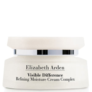 Elizabeth Arden Moisturisers Visible Difference Refining Moisture Cream Complex 75ml