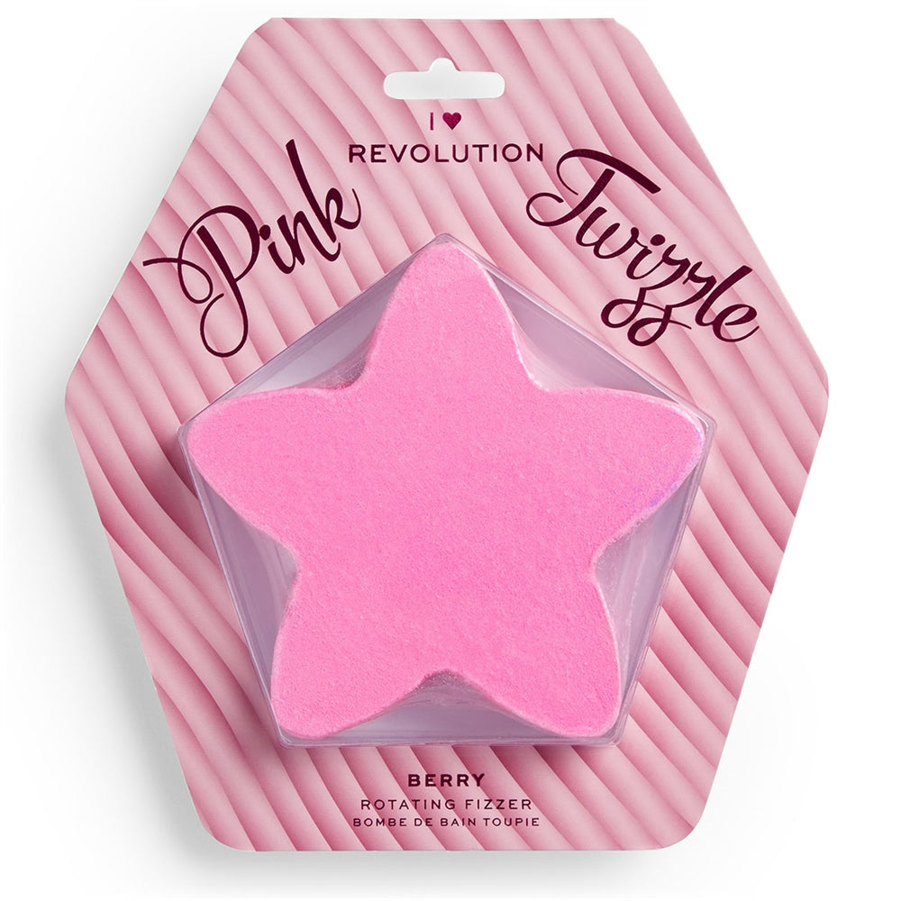 I Heart Revolution Pink Twizzle Star