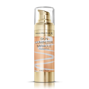 Max Factor Skin Luminizer Foundation 30ml - Porcelain 30
