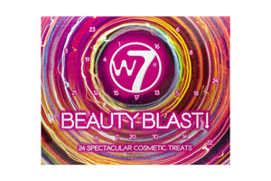 Beauty Blast Cosmetic Advent Calendar