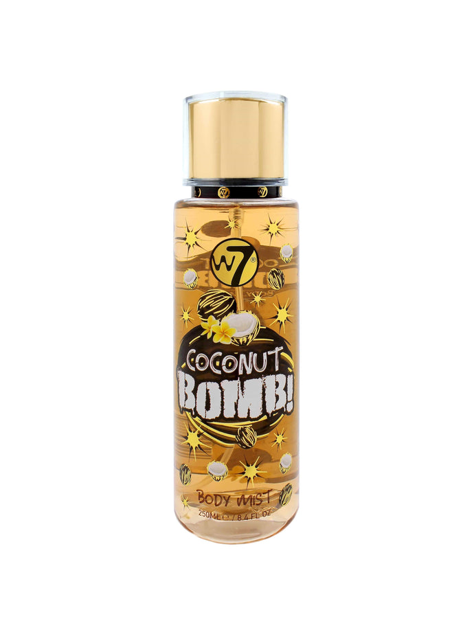 Body Mist - Coconut Bomb