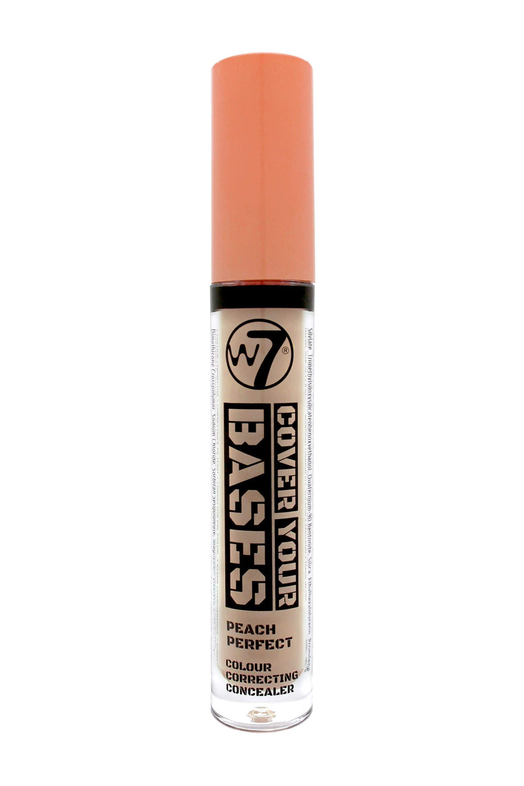 Cover Your Bases Colour Correcting Concealer - Peach Perfect