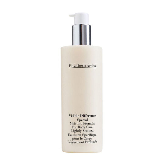 Elizabeth Arden Body Care Visible Difference Special Moisture Body Formula 300ml