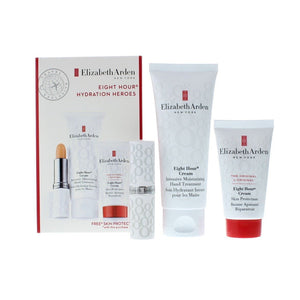 Elizabeth Arden - Eight Hour Hydration Heroes