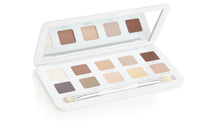 Load image into Gallery viewer, Models Own Limited Edition Eyeshadow Palette - Dare to Bare 7g