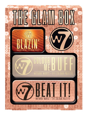 The Glam Box Gift Set