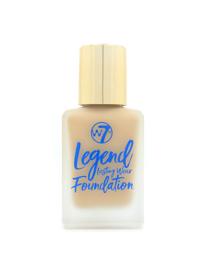 Legend Foundation - Sand Beige