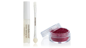 Models Own Celestial Lip Glitter Kit - GLK01 Cerise Star 01