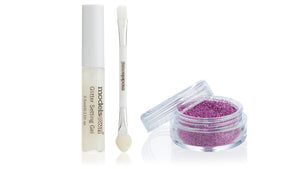Models Own Celestial Lip Glitter Kit - GLK03 Saturn 03
