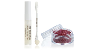 Models Own Celestial Lip Glitter Kit - GLK05 Meteor 05