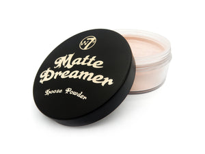 Matte Dreamer Loose Powder
