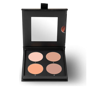 Cover FX Contour Kit - N Medium 13.5g