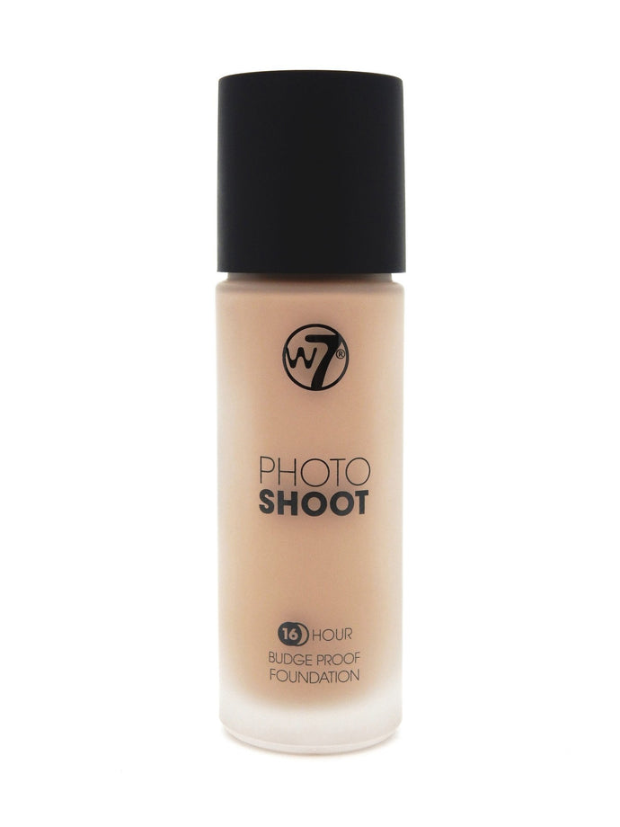 Photoshoot Foundation - Buff