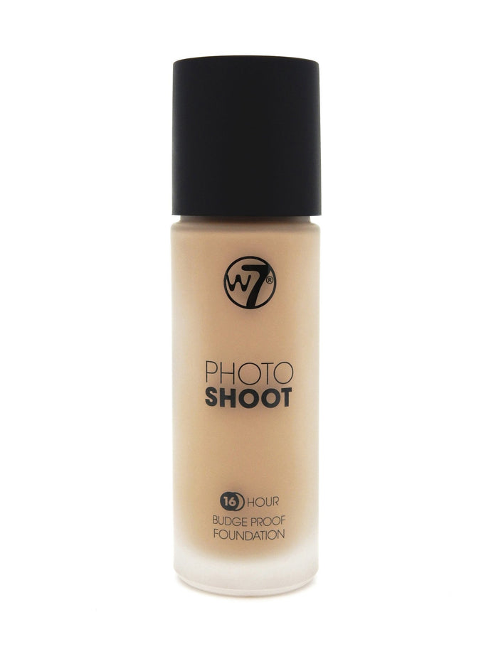Photoshoot Foundation - Sand Beige