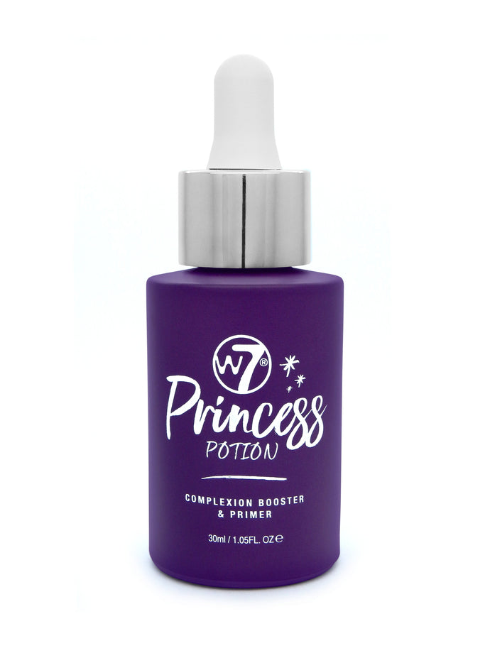 Princess Potion Face Primer Drops