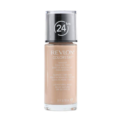 Revlon ColorStay 24H Normal/Dry Skin Foundation 30ml - Natural Beige