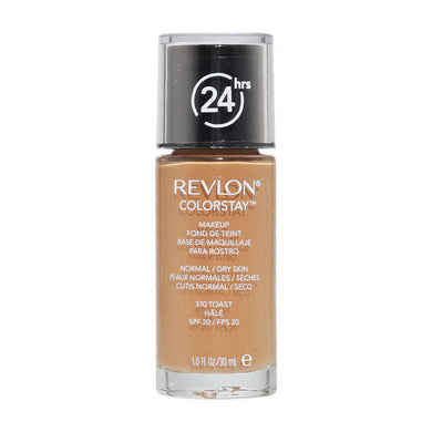 Revlon ColorStay 24H Normal/Dry Skin Foundation 30ml - Toast