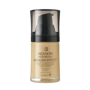Revlon Photoready Airbrush Effect - 002 Vanilla