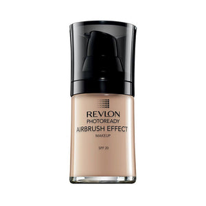 Revlon Photoready Airbrush Effect - 005 Natural Beige